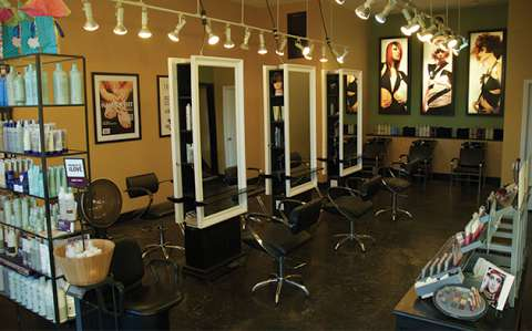 Urban Legends Salon and Spa